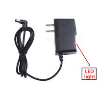 Ac Adapter Dc Power Supply Charger For Brother P-touch Pt-1290rs Pt-1400 Labeler