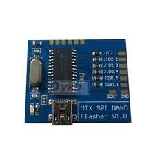 Matrix NAND Programmer MTX SPI Flasher V1.0 For XBOX360 Game