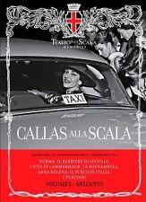 Callas Alla Scala: Belcanto: Vol. 1, New Music