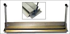 """36"""" Sheet Metal Bending Brake Bender Aluminum Steel Trim 30 - FREE SHIPPING"""