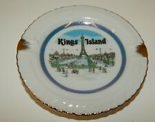 Gaming Coin Vintage King/'s Island Token Ohio Amusement Park