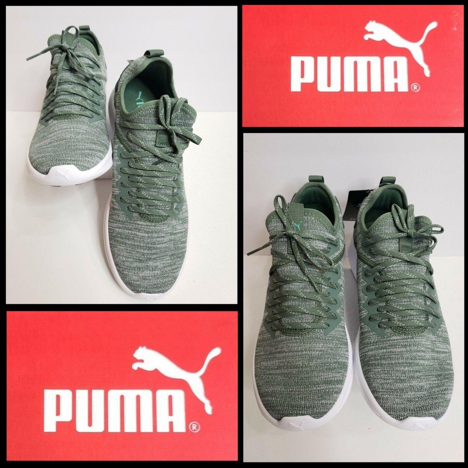 Puma 19051110 para Mujer Ignite Flash evoknit zapatilla de de de deporte Nuevo con etiquetas  mejor opcion