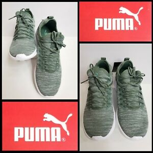 6c4e971e4a1 PUMA 19051110 Womens Ignite Flash Evoknit Sneaker Nwt New | eBay