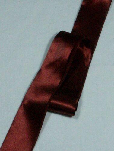 SKY BLUE 10999 100/% Acetate Satin Blanket Binding 72mm x 5metres 739301109999
