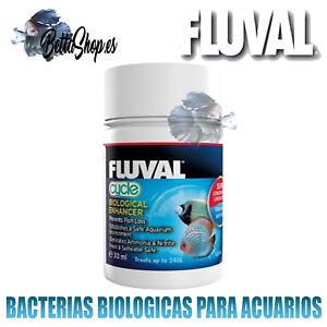 BACTERIAS PARA ACUARIO CYCLE BACTERIAS FLUVAL BACTERIAS ACUARIO ACUARIOS PECERA