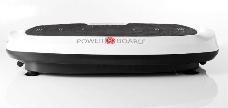 Power plate-forme board 2.1 casada Appareil de fitness santé vibration plate-forme Power a79e5e