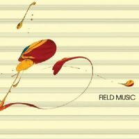 Field Music - Field Music (measure) [new Cd] on sale