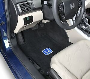 Authentic Lloyds Honda Accord 2008 2012 Coupe Floor Mats 4