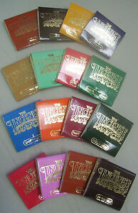 Incense-Match-Books-Assorted-Variety-Scented-Matches-Box-Lot-of-15