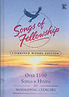 Songs of Fellowship: Bk.1 & 2: Combined Words Edition by Kingsway Publications (Hardback, 1999)