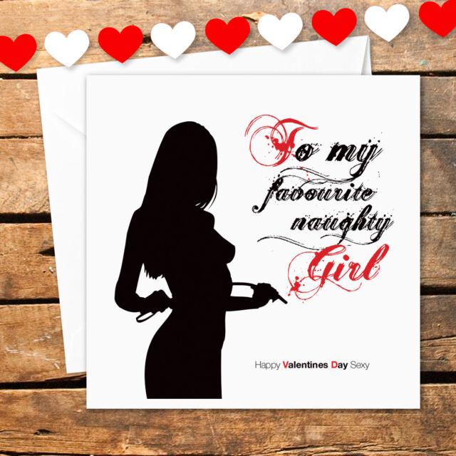 s Happy day naughty valentine