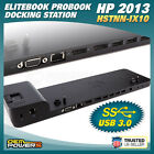 UltraSlim 2013 HP EliteBook ProBook Laptop Docking Station MobileWorkstation