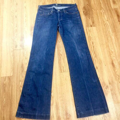 hele Dojo 7 29 Jeans For I48 Størrelse 7fam Kvinder menneskeheden 1wx5OZq