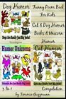 Funny Poem Book for Kids - Cat & Dog Humor Books & Unicorn Humor  : Just Really Big Jerks Series - 3 in 1 Compilation of Volume 1 & 2 & 3 by Timmie Guzzmann (Paperback / softback, 2014)