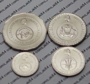 2016 RAM ROLL OF 40 x 10 Cent Coins 50th Anniversary Decimal Currency CHANGEOVER