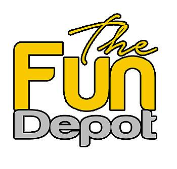 FUN DEPOT SHOPPE