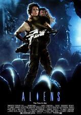 Alien A3 Poster 3