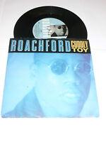 """ROACHFORD - Cuddly Toy - 1988 UK 2-track 7"""" Vinyl Single"""