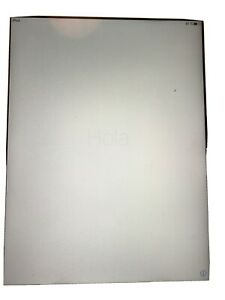 Apple iPad 2 64GB, Wi-Fi + Cellular (Unlocked), A1396, 9.7in - Black