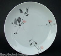 Thomas China Germany Quince Pattern Lg Size Dinner Plates 26.5cm - Look in VGC
