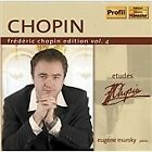 Frederic Chopin - Chopin: Etudes (2008)