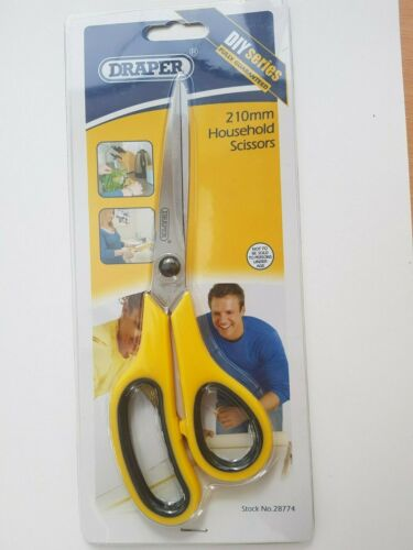 draper 28774 210mm household scissors