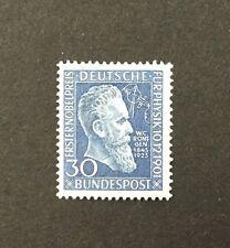 {BJ Stamps} GERMANY, 686, 1951, F-VF, OG, MH. 2017 CV $24.00