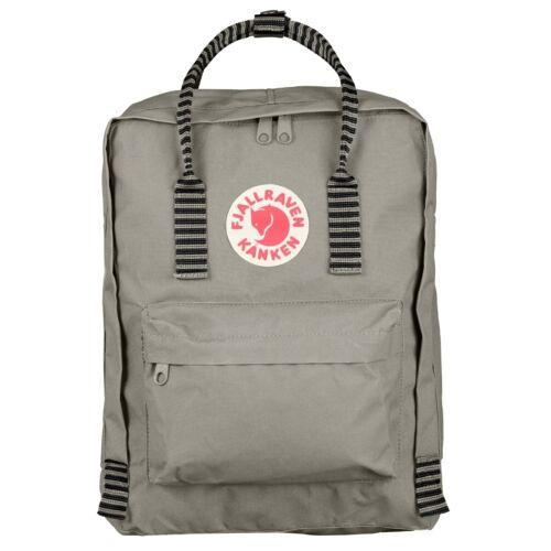 Fjällräven Kanken Rucksack Schule Sport Freizeit Tasche Backpack 23510-021-921