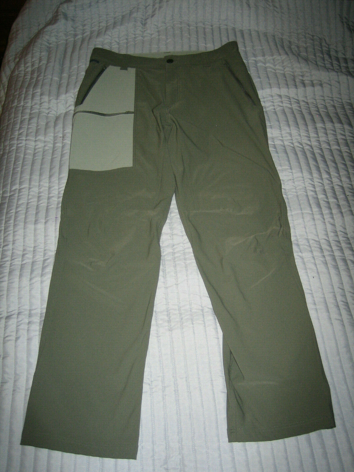 Magpul Softshell Utility Pant, Sz. Large, Cypress, New w Tags