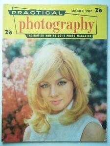 1967-OCT-PRACTICAL-PHOTOGRAPHY-BRITISH-HOW-TO-DO-PHOTO-MAGAZINE-UNITED-KINGDOM