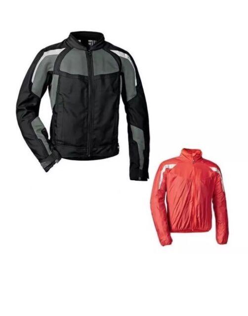 Bmw Airflow Jacket Men S 52 Eur Black 76118546902