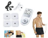 Sanitas Sem 44 Digital Electro Massage Ems Tens Stimulation Device Tensgeraet