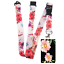 Beautiful-FLOWERS-Standard-size-ID-badge-holder-and-lanyard-neck-strap-gift thumbnail 20