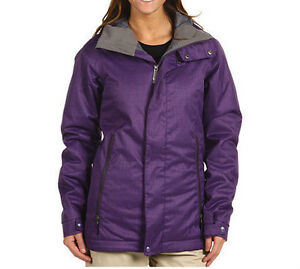 ec7b08cce Burton TWC Baby Cakes Jacket Womens Insulated 5k Waterproof ...