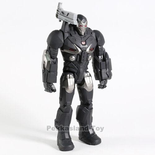 Figurine 30 cm Marvel Avengers Endgame TITAN Héros Thanos Hulk THOR WAR MACHINE