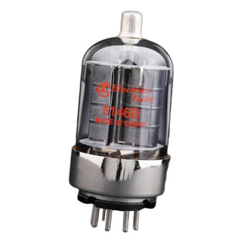 Audio 2 x  6146B Vakuumröhre HiFi-Audiotube für Gitarren-Vorverstärker