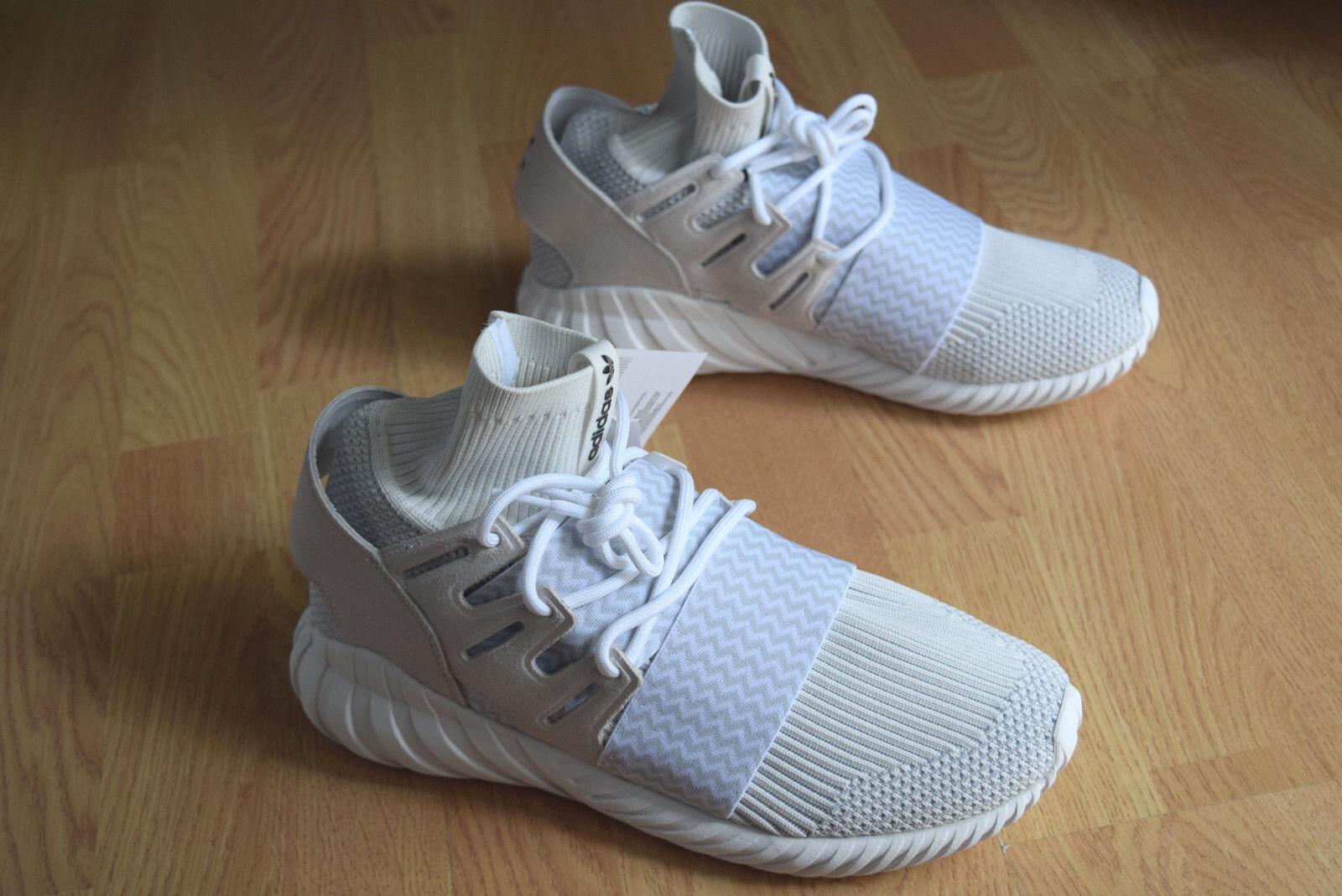 Adidas Tubular Doom Pk 42 43 44 45 46 S80509 Ombra Viral Radiale Yeezy Runner