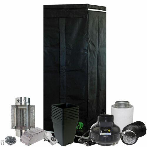 Cooltube Homebox Homelab HL60 V2.0 Set 250 Watt