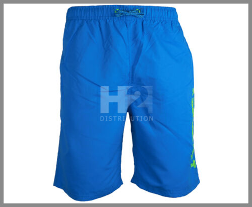 EVERLAST Sport Shorts beachshorts Uomo 2 colori M-XL h2