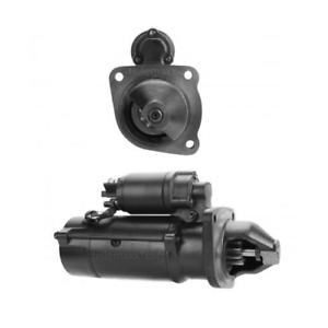 0001230022 82032859.. Iveco Landini New Holland Steyr.. Motor de arranque para case I.H