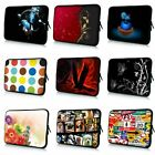 "15"" 15.4"" 15.6"" Laptop Soft Bag Sleeve Case Cover For DELL HP Toshiba Acer ASUS"