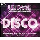 Various Artists - Ultimate Disco [Music Club] (2009)