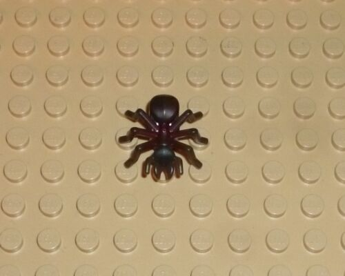 62575cx1 LEGO-Animal-ANT avec marbré trans-noir motif X 1 A33