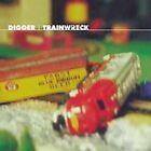 Trainwreck by Digger (CD, May-2001, Hopeless Records)