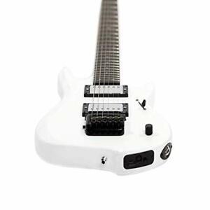 Jamstik Studio MIDI Guitar White - Direct from Manufacturer - Spring Sale!
