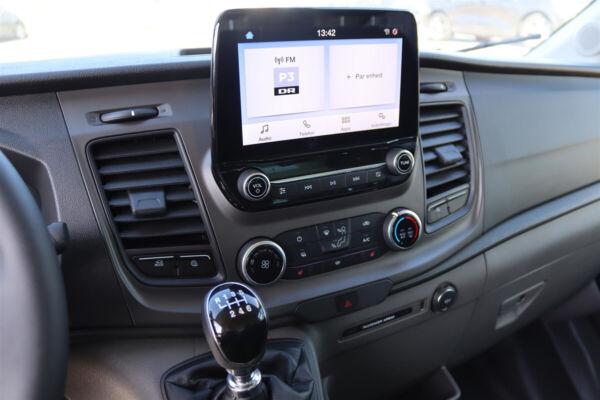 Ford Transit 350 L3 Chassis 2,0 TDCi 130 Trend H1 FWD billede 5