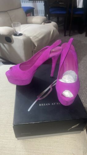 brian atwood shoes 8