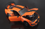 Maisto-1-18-2020-Ford-Mustang-Shelby-GT500-Diecast-Model-Racing-Car-Orange-BOXED thumbnail 3