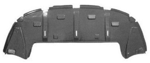 protection Cache sous moteur Citroen C4 Coupe