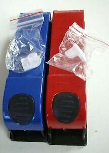 Zigarettenstopfer Stopfmaschine Hülsen Stopfgerät Farbe zufällige Ausfall